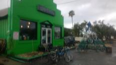 We Cycle bike shop